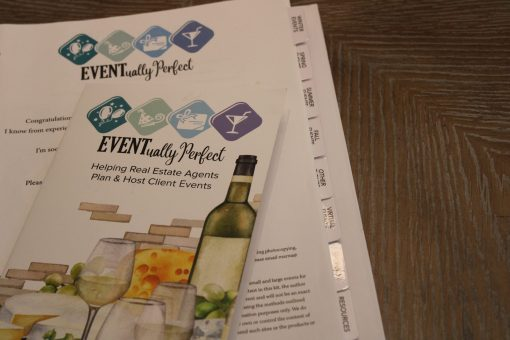 EVENTually Perfect Client Event Kit for Real Estate Professionals