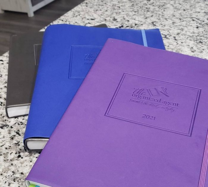 2021 Organized Agent Planners